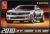 AMT 742 1:25 10 CHEVY CAMARO SHOWROOM REPLICA