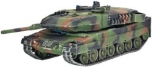 REVELL 03187 1:72 LEOPARD 2 A5/A5NL