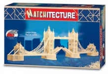 MATCHITECTURE 6631 TOWER BRIDGE OF LONDON