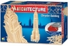 MATCHITECTURE 6648 CHRYSLER BUILDING