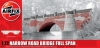 AIRFIX 75011 NARROW ROAD BRIDGE FULL SPAN 1:72