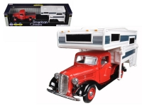 MOTORMAX 75200 1:24 AMERICAN CLASSICS - DIE CAST VEHICLE