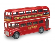 MOTORMAX 76002 5PULG LONDON BUS