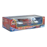 MOTORMAX 76018 CITY VEHICLE EMERGENCY SET