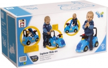 CHICOS 35292 RIDE-ON EXPLORER