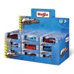 MAISTO 11001 FRESH METAL 3 VEHICLES, ASSORTED
