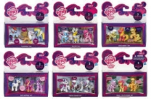 HASBRO A0266 MY LITTLE PONY MINIS