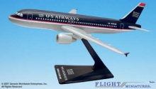 GENESIS AAB-32020H-049 US AIRWAYS (97-05) A320-200 1:200