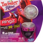 HASBRO A2036 TWISTER RAVE RINGZ