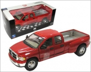 NEWRAY 54473 1:32 DIE CAST PICK UP TRUCK ASTD