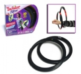 HASBRO A2039 TWISTER RAVE HOOPZ