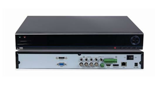 MXC DV-177839 DVR HD 4 CANALES DE VIDEO (1920X1080) 4 AUDIO