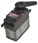 HITEC HS 8380 TH 38380 ULTRA RESPONSE PREMIUM HIGH VOLTAGE HIGH TORQUE SERVO, TITANIUM GEARS, HIGH RESOLUTION