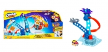 HASBRO A2978 TONKA CHUCK SPACE LAUNCH
