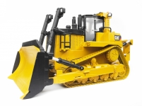 BRUDER 02452 CAT LARGE TRACK-TYPE TRACTOR