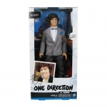 HASBRO 25244820 ONE DIRECTION HARRY STYLES GREY JACKET DOLL