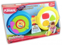 HASBRO A0963 PLAYSKOOL ROCK TIVITY