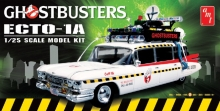 AMT 750 GHOSTBUSTERS ECTO 1