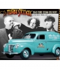 AMT 791 3 STOOGES 1940 FORD SEDAN DELIVERY