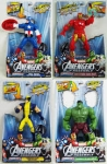HASBRO A1822 AVENGERS MARVEL MIGTHY BATTLERS