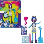 HASBRO A3995 EQUESTRIA GIRL WITH ACCESORIES
