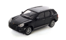 WELLY 39871 1:31 PORSCHE CAYENNE