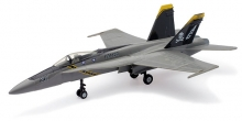 NEWRAY 21445 1:48 F 18 HORNET MODEL KIT