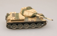EASY 36273 T 34 /85 IRAQI ARMY 1:72