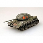 EASY 36274 T 34 /85 VIETNAM ARMY 1:72