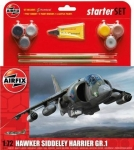 AIRFIX 55205 HAWKER HARRIER GR1 1:72