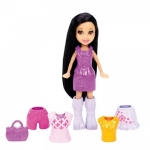 MATTEL CBW79 POLLY POCKET FASHION PACK SMALL