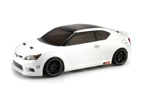 HPI 106940 2011 SCION TC BODY (200MM)