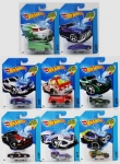 MATTEL BHR15 HOT WHEELS VEHICULOS
