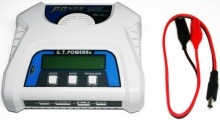 GT POWER 93 PD403 CHARGER 2-4 CELLS LIPO-LIFE 100-240V