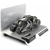 HOT WHEELS BCJ99 1:18 ELITE DARK KNIGHT TRILOGY BATMOBILE