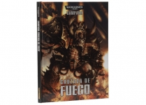 WARHAMMER 03040199028 CODEX: CRUSADE OF FIRE (SPANISH)