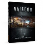 WARHAMMER 03040199038 CODEX: VALEDOR (SPANISH)