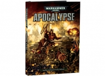 WARHAMMER 03040199030 CODEX: APOCALYPSE (SPANISH)