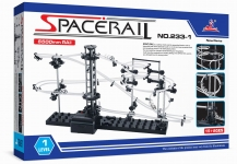 GIGATOYS 233-1 SPACE RAIL NIVEL 1