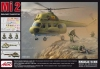 AEROPLAST 90037 1:48 MI 2 ATTACK HELICOPTER