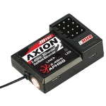 HITEC 27724 AXION 2 27724 2.4GHZ 2CH HIGH RESPONSE MICRO RECEIVER FOR RACERS WITH AMB FUNCTION