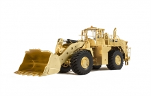 NORSCOT TR10002 CAT-1/50 988K WHEEL LOADER - CHROMED