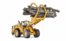 NORSCOT TR10011 CAT-1/50 988K WHEEL LOADER W/MILLARD ARRANGEMENT