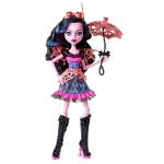 MATTEL CCB25 MONSTER HIGH FUSIONESPELUZNANTE