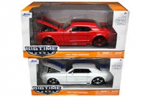 JADA 96895 1970 FORD MUSTANG BOSS 429 COLORES SURTIDOS 1:24