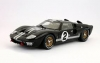 SHELBY 408 1:18 FORD GT40 1966 LEMANS -2