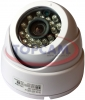MXC CD-185704 CAMARA HD AHD TIPO DOMO IR 20M 720P 1-4 OV9712 3.6MM