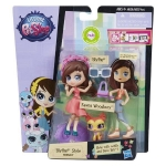 HASBRO A8227 LITTLE PET SHOP BLYTHE AND FASHIONS