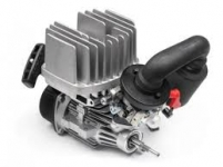 HPI 111390 OCTANE 15CC ENGINE