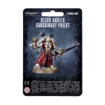 WARHAMMER 99070101008 BLOOD ANGELS SANGUINARY PRIEST